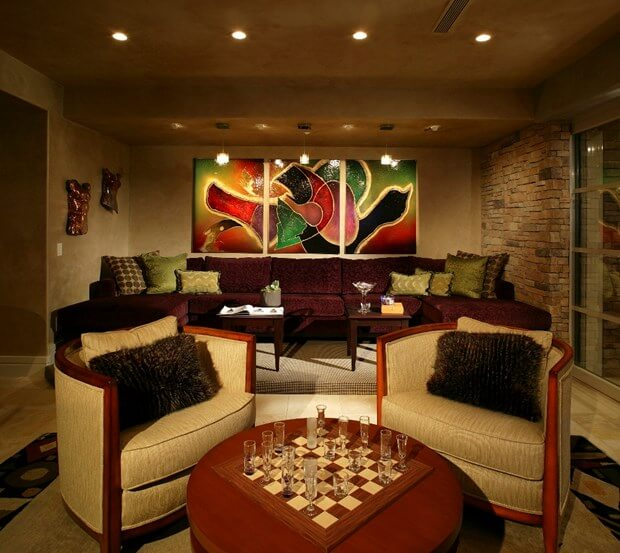 Home Design Basement Ideas: How To Create A Cozy Basement