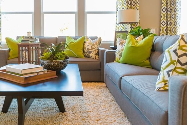 7 Home Decorating Ideas That Wont Cost A Fortune