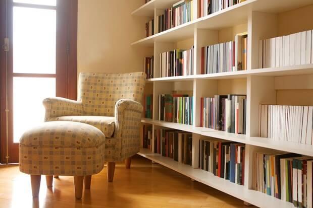 Style A Bookshelf Improve Your Decor Interior Design
