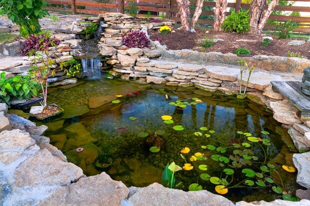 Top 5 Ways Landscaping Can Lower Your Energy Bill In The Summer