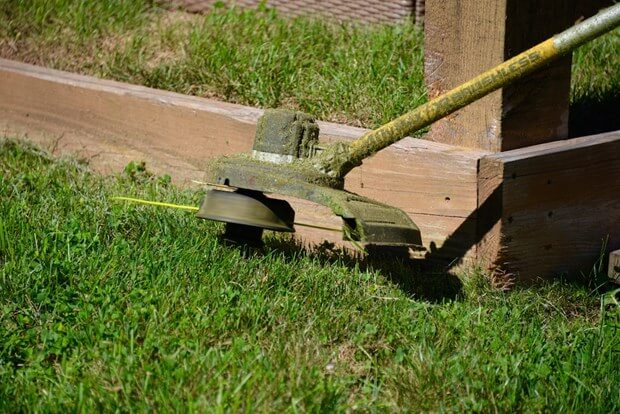A Cordless String Trimmer Worth It