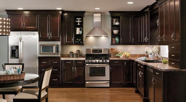 Kitchen Design: Key Measurements