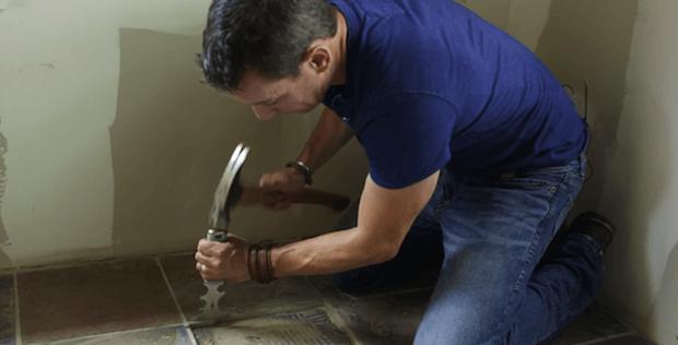 Video How To Replace Broken Tile Fix Broken Tile