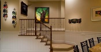 basement remodeling trends