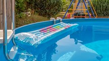 Above-Ground Pool Care
