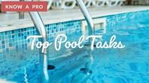 Video: Top Pool Tasks
