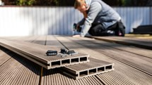 Why Choose Composite Decking?