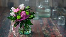 Spring Table Centerpiece Ideas