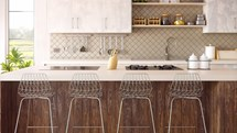 What To Consider When Choosing A Kitchen Backsplash