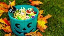 10 DIY Halloween Decorating Ideas
