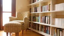 Style A Bookshelf & Improve Your Decor