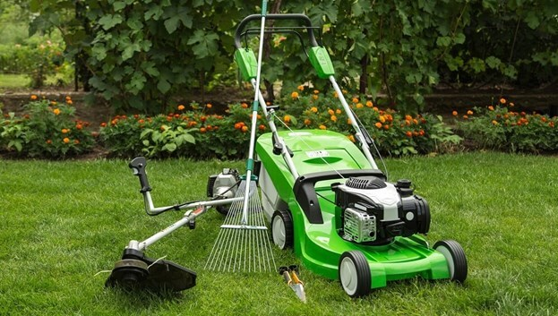 Lawn Care For New Homeowners