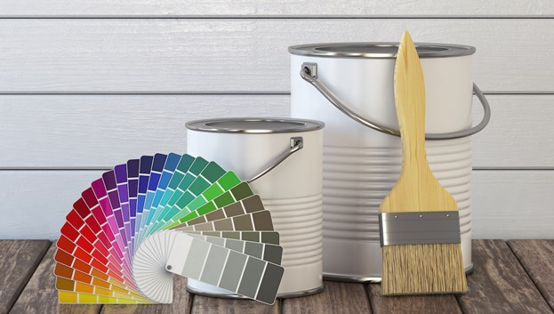 Popular Paint Colors To Help You Sell Your House