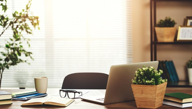 Must-Haves For Your Home Office
