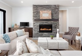 2019 Fireplace Installation Cost Installing A Fireplace