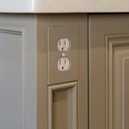 Cost To Add A New Electrical Outlet:  Adding An Outlet Pricerh:improvenet.com,Design
