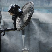 2019 Outdoor Misting Systems Installation Cost | Patio, Fans