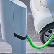 How Much Do An Electric Car Charging Stations Cost