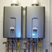 labour cost to install electric water heater
