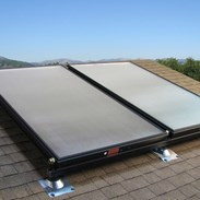 How Much Does A New Solar Water Heater Cost