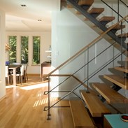 2020 Staircase Cost Cost To Build Railings Amp Handrails