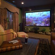 2019 Home Theater Wiring & Components Installation Costs Home Theater Wiring Components on