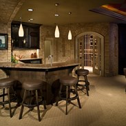 2020 Basement Remodeling Costs Finishing Cost
