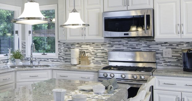 Kitchen Remodeling Project Guide