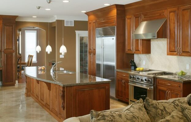 Find The Right Countertops For Your Kitchen Remodel.