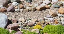 Big Ideas For Small Rock Gardens