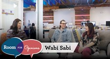 Video: Room For Opinions – Wabi Sabi