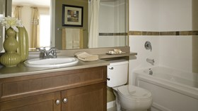 How To Keep Mildew From Coming Back In Your Bathroom