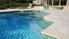 Hottest Trends In Pool Design For 2016