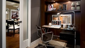 DIY Tips For How To Build A Closet Office