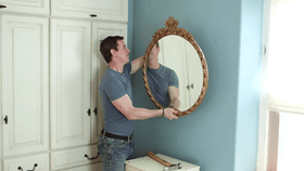 Video: How To Hang A Picture