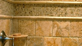 How To Regrout A Shower