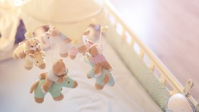 Amazing Nursery Ideas & Trends