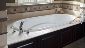 It Is Worth It To Refinish An Old Tub Or Sink