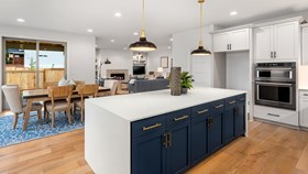 Popular Kitchen Cabinet Paint Colors In 2020