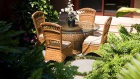 City Backyard Ideas That Will Create An Outdoor Oasis
