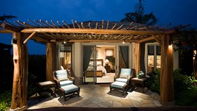 Patio Materials for Covers, Roofs, Decking and More