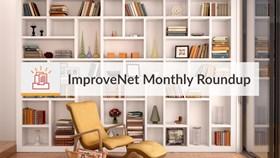 ImproveNet Monthly Roundup: August 2018