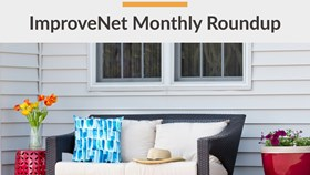 ImproveNet Monthly Round Up: August 2017
