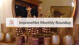 ImproveNet Monthly Roundup: November 2018