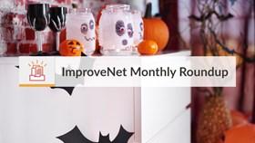 ImproveNet Monthly Roundup: October 2018