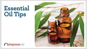 Video: Essential Oil Tips