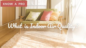 Video: What Is Indoor Air Quality?