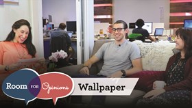 Video: Is Wallpaper Back In Style?