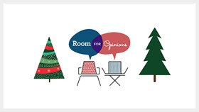 Video: Christmas Tree - Real Or Fake?