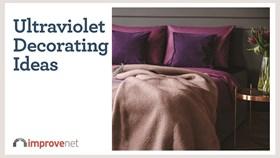 Ultra Violet Decorating Tips